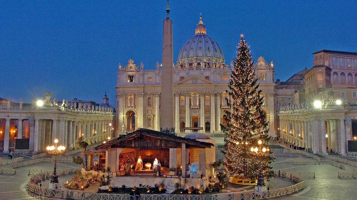 Stato Città Del Vaticano – Restauro e Manutenzioni